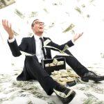 お金持ちと貧乏人の習慣と行動の違いをまとめてみた