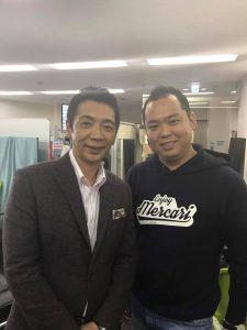 出典:https://www.facebook.com/fumiaki.koizumi
