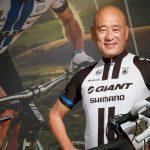 トニーロー(羅祥安)社長のwiki経歴!ジャイアントは台湾の自転車メーカー!【がっちりマンデー!!新年会スペシャル】