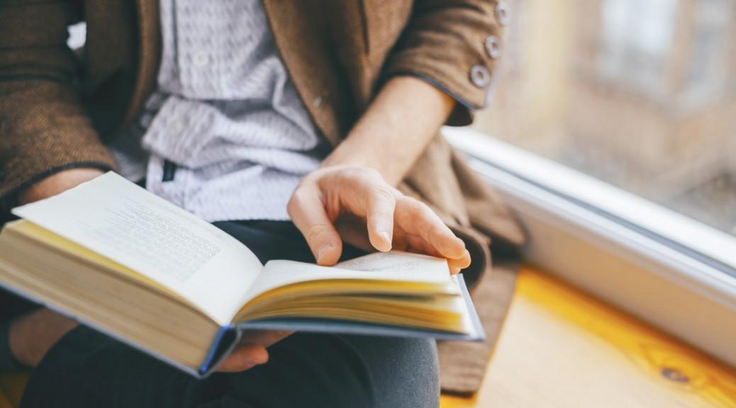 読書はお金持ちになる第一歩