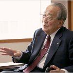 稲盛和夫のwiki風経歴!名言や京セラ、jal、現在について