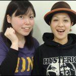 尼神インター誠子の妹の手紙が感動的!鉄板ネタ動画やすべった時に優しくした山里の性格が優しい!行列で明かす東京でスベッた時の恩人!