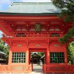 東京都の代表的な金運アップ神社22選!